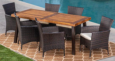 Great Deal Furniture 304312 Randy Set