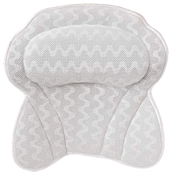 Best Luxury Bath Pillows For Sale (Review)